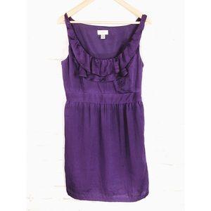 Ann Taylor LOFT Woman's Sheath Dress Size 4